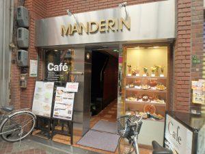 桃谷 喫茶店